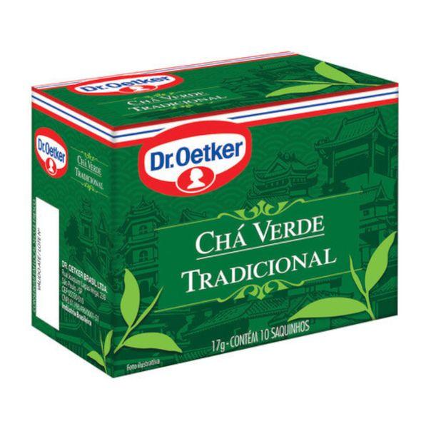 Cha-verde-tradicional-Dr.Oetker-17g