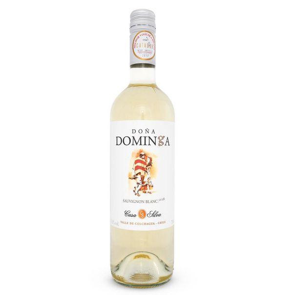 Vinho-branco-old-vines-sauvignon-blanc-Doña-Dominga-750ml