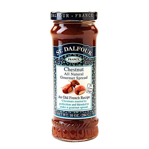 Geleia-francesa-sabor-castanha-St.-Dalfour-284g