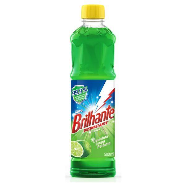 Desinfetante-perfumado-limao-Brilhante-500ml