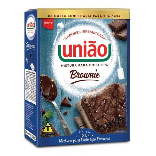 Mistura-para-bolo-sabor-brownie-Uniao-400g