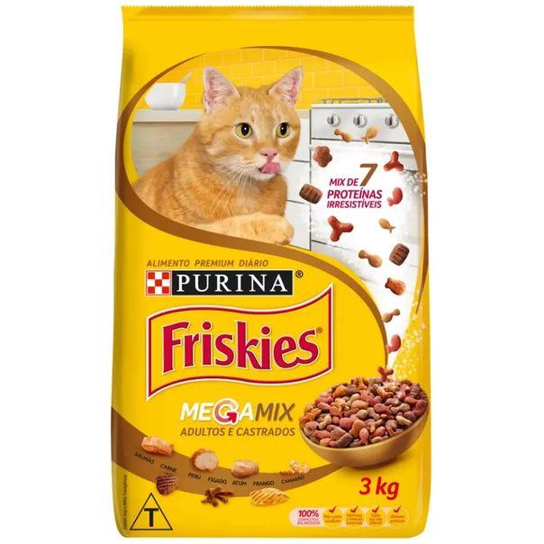 Racao-para-gatos-megamix-castrados-Friskies-3kg