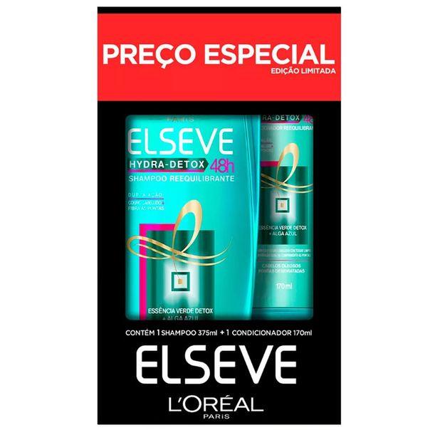 Kit-shampoo-375ml---condicionador-170ml-hydra-detox-Elseve-