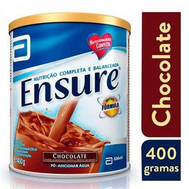 Suplemento-nutricional-sabor-chocolate-Ensure-400g