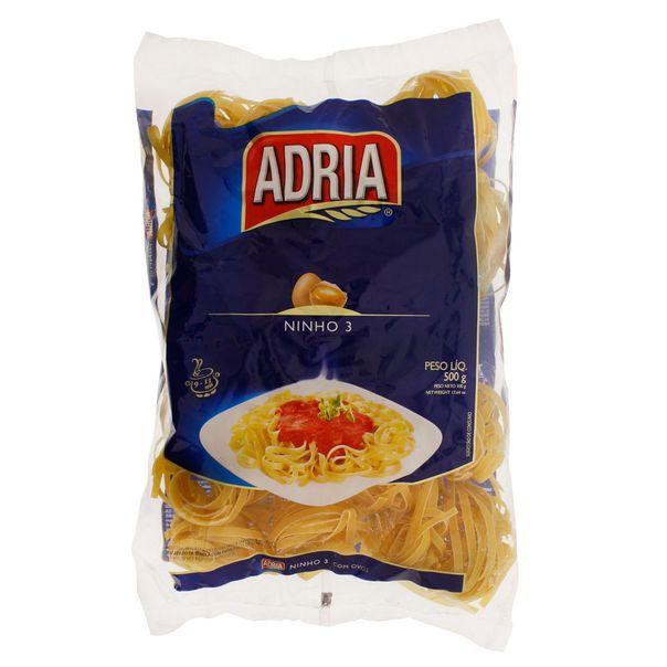 7896205788095_Macarrao-com-ovos-ninho-Adria---500g