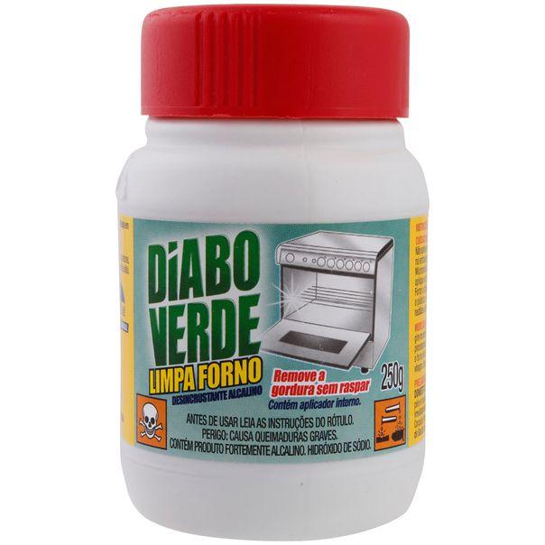 7896495000051_Limpa-forno-Diabo-Verde---250g