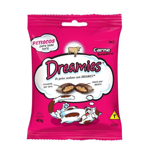 Alimento-para-Gatos-Dreamies-Carne-40g