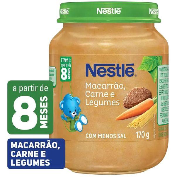 Alimento-infantil-sabor-macarrao-carne-e-legumes-Nestle-170g
