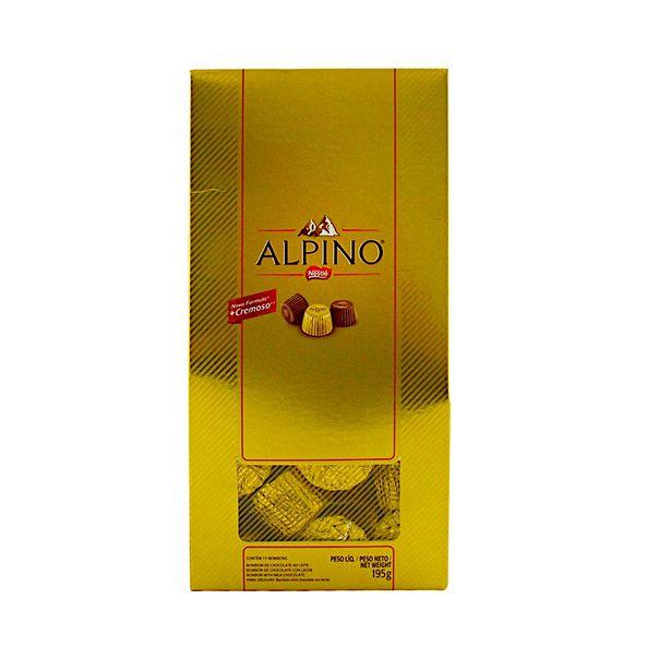 Bombom-Alpino-Nestle-195g