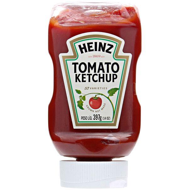 Catchup-Squeeze-Heinz-397g