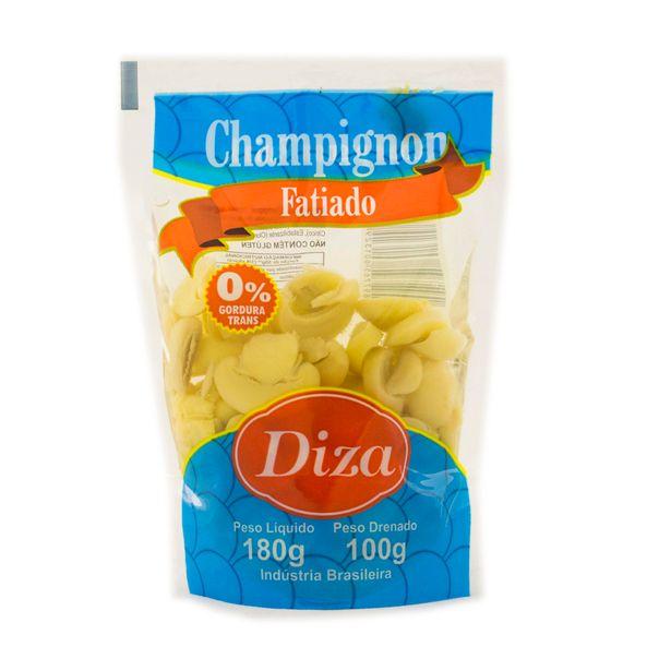 Cogumelo-Fatiado-Diza-Sache-100g