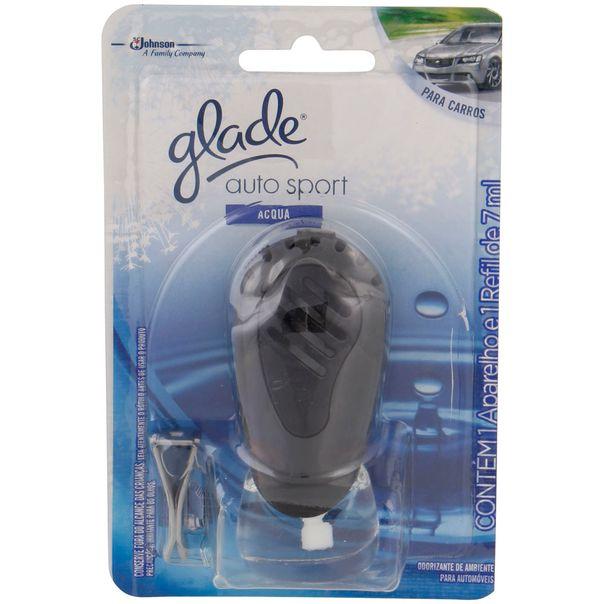 Desodorizador-Auto-Glade-Acqua-Aparelho-7ml