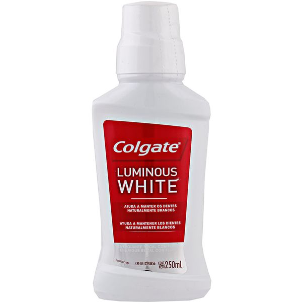 Enxaguante-Bucal-Colgate-Luminous-White-250ml