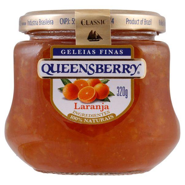 Geleia-de-Laranja-Classic-Queensberry-320g
