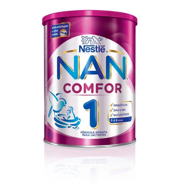 Formula-Infantil-Nan-1-Comfor-Nestle-800g