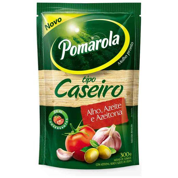 Molho-de-Tomate-Alho-e-Azeite-Pomarola-Sache-300g