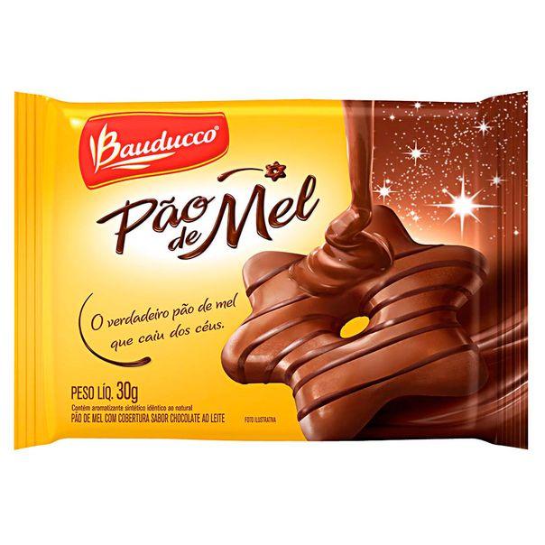 Pao-Mel-Bauducco-30g