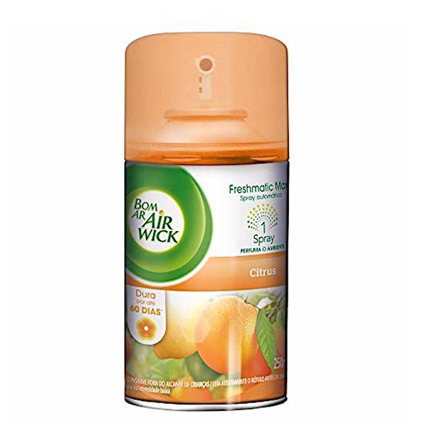 Purificador-Spray-Bom-Ar-Click-Fresh-Citrus-Refil-250ml