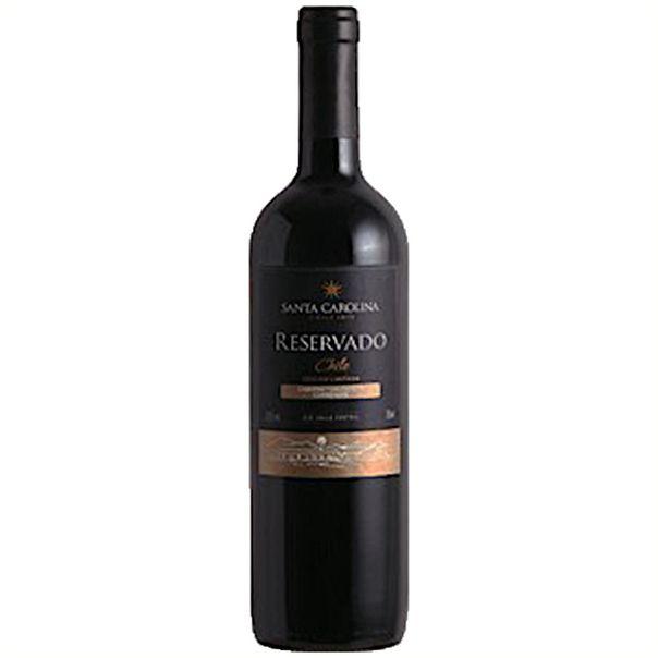 Vinho-Tinto-Chileno-Santa-Carolina-Reserva-Edicao-Limitada-750ml