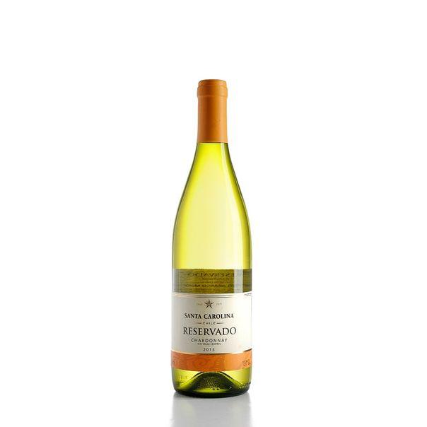 Vinho-Branco-Chileno-Santa-Carolina-Reserva-Chardonnay-750ml