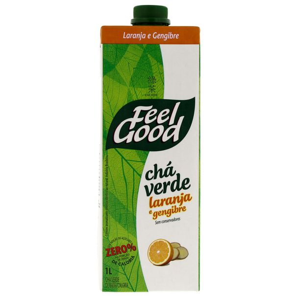 Cha-Verde-Laranja-e-Gengibre-Baixa-Caloria-Feel-Good-1-Litro