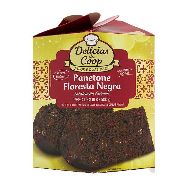 Panetone-Floressta-Negra-Delicias-da-Coop-Caixa-500g