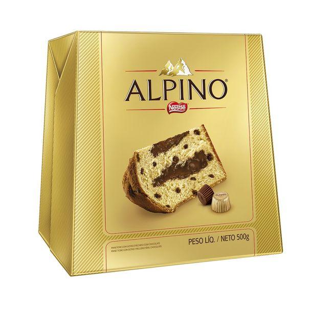 Panettone-Chocolate-Alpino-Nestle-500g