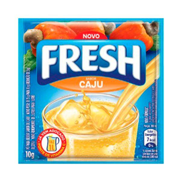 Refresco-Po-Fresh-Caju-10g