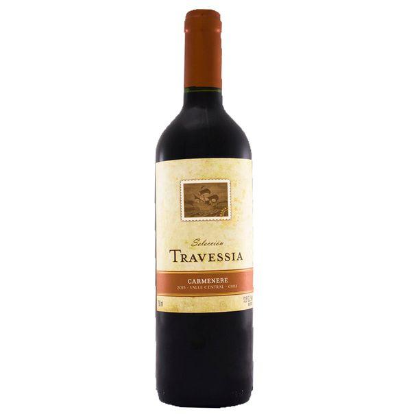 Vinho--Tinto-Chileno-Travessia-Carmenere-750ml
