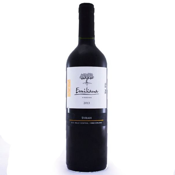Vinho-Tinto-Chileno-Emiliana-Syrah-750ml