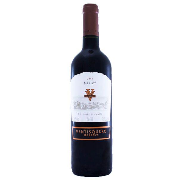 Vinho-Tinto-Chileno-Ventisquero-Reserva-Merlot-750ml