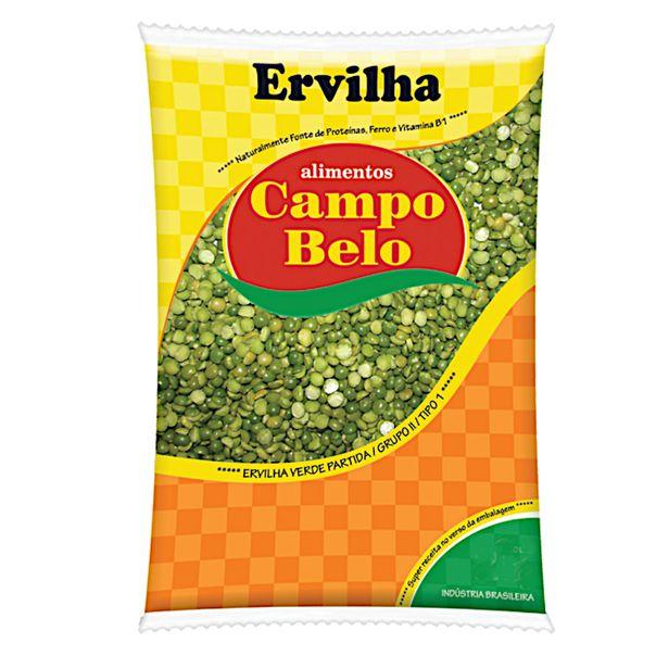 Ervilha-Campo-Belo-500g