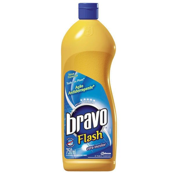 Cera-Liquida-Incolor-Flash-Bravo-750ml