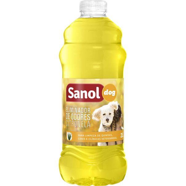 Eliminador-de-Odor-Dog-Cintronela-Sanol-2-Litros