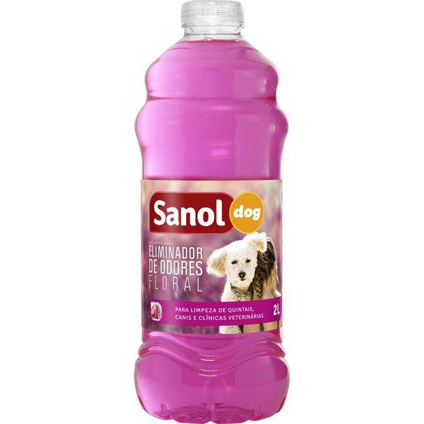 Eliminador-de-Odor-Dog-Floral-Sanol-2-Litros