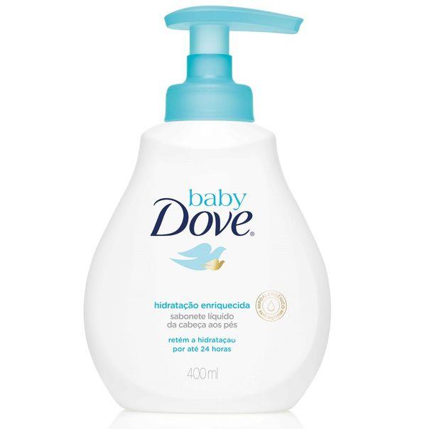 Sabonete-Liquido-Dove-Baby-Hidratacao-Enriquecida-250ml