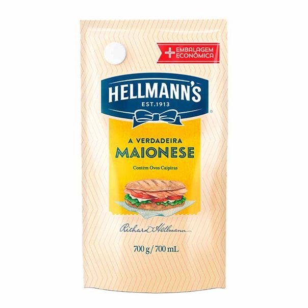 Maionese-Hellmann-s-Sache-700g