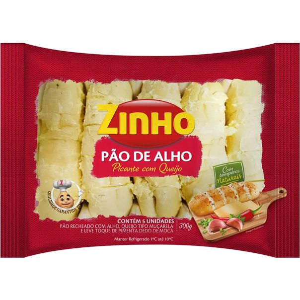 Pao-de-Alho-Picante-Baguete-Zinho-300g