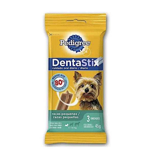 Biscoito-Dentastix-Pedigree-Racas-Pequenas-45g-com-3-Unidades