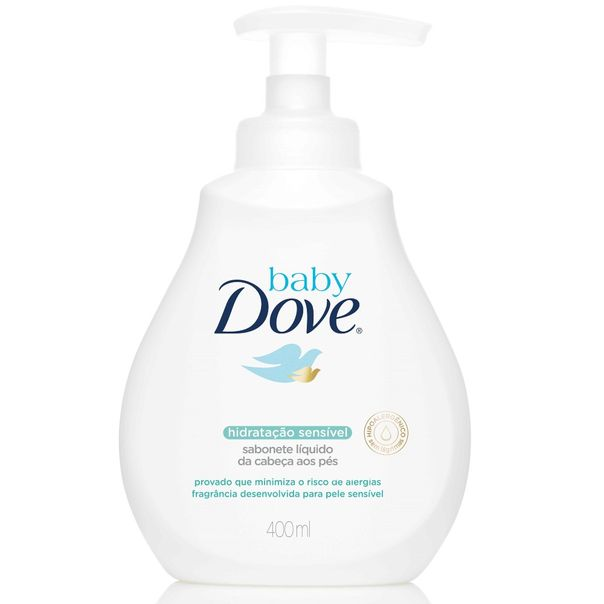 Sabonete-Liquido-Dove-Baby-Hidratacao-Sensivel-400ml