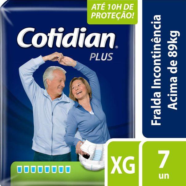 Fralda-Geriatrica-Plus-Cotidian-XG-com-7-Unidades