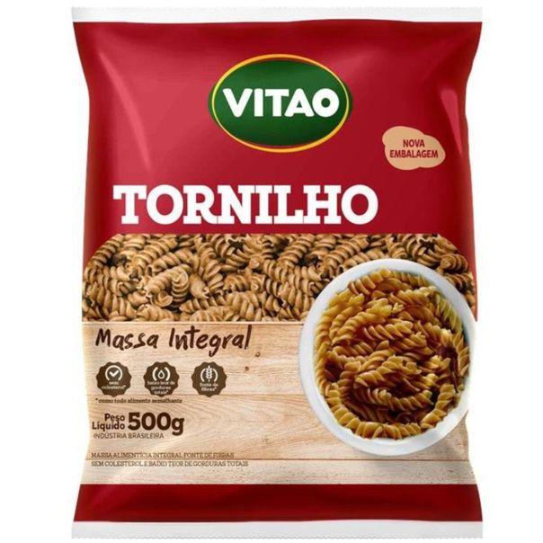 Massa-integral-tornilho-Vitao-500g