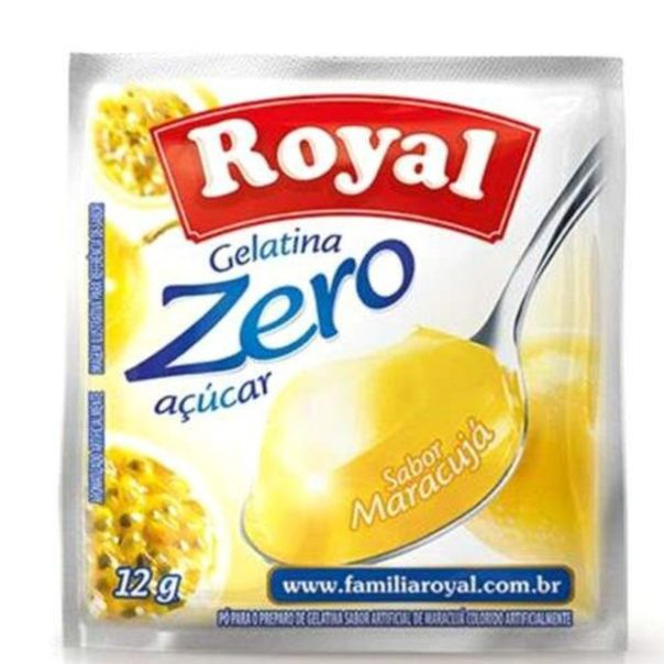 Gelatina-zero-de-acucar-sabor-maracuja-Royal-12g