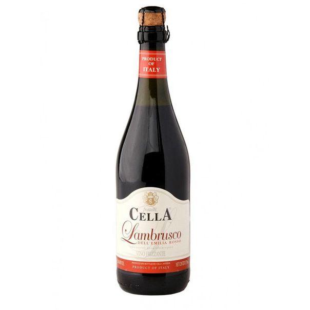 Vinho-Tinto-Italiano-Lambrusco-Cella-750ml