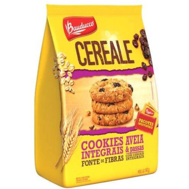 Cookies-integrais-cereale-aveia-e-passas-Bauducco-140g