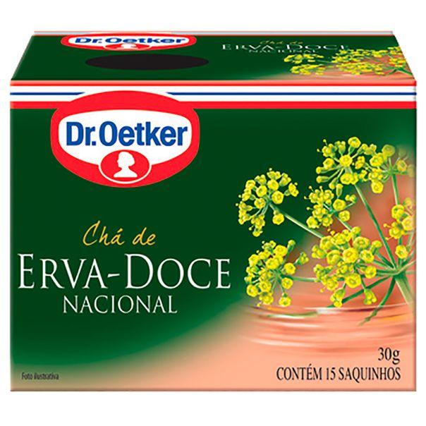 Cha-Eva-Doce-Oetker-30g