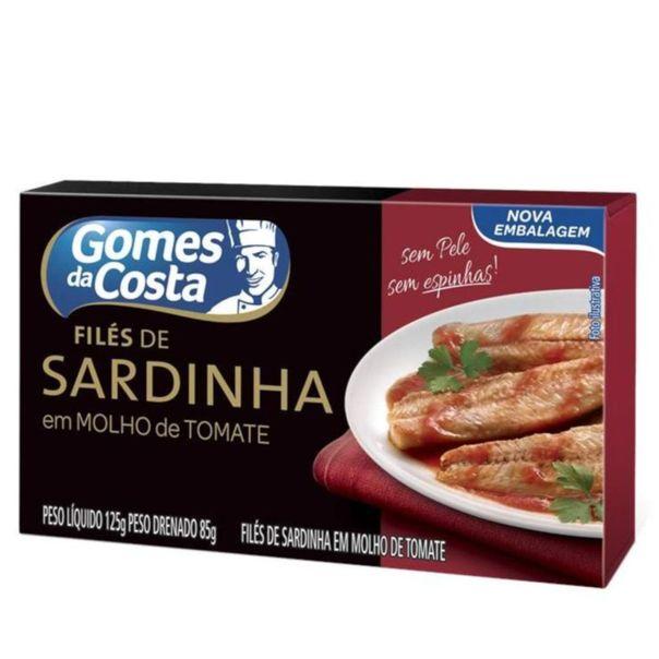 File-de-sardinha-em-molho-de-tomate-sem-pele-e-sem-espilhos-Gomes-da-Costa-125g