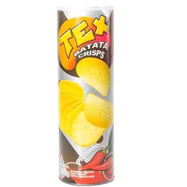 Batata-chips-picante-Tex-160g