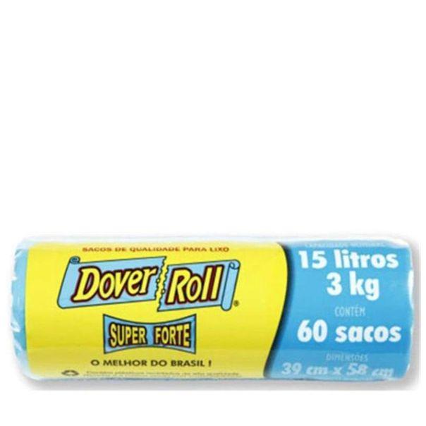 Saco-de-lixo-super-forte-preto-60-unidades-Dover-Roll-15-litros