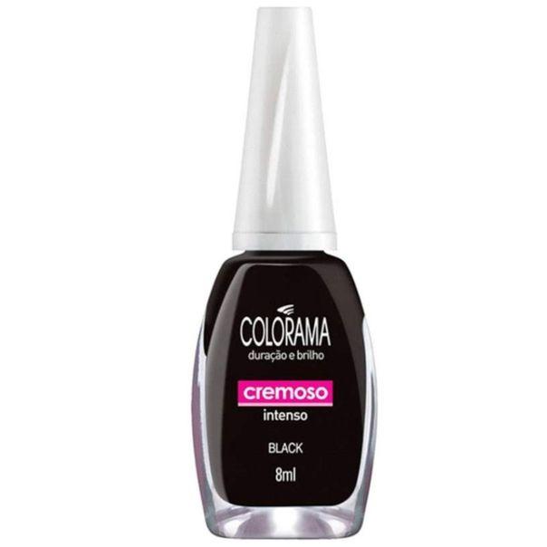 Esmalte-cremoso-black-Colorama-8ml